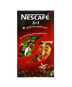 Milk Coffee NesCafé 3 in 1 1