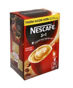 Milk Coffee NesCafé 3 in 1