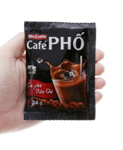 Milk Coffee Tet Viet 1