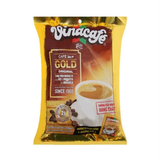 Milk Coffee VinaCafé Gold Original