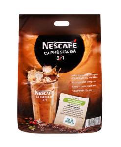 Milk Ice Coffee NesCafé 1