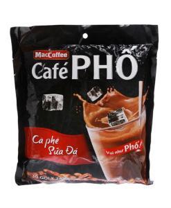 Milk Ice Coffee Pho MacCoffee