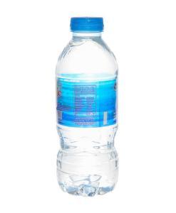 Mineral Water La Vie Natural 1