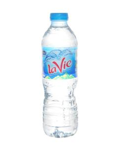 Mineral Water Natural La Vie