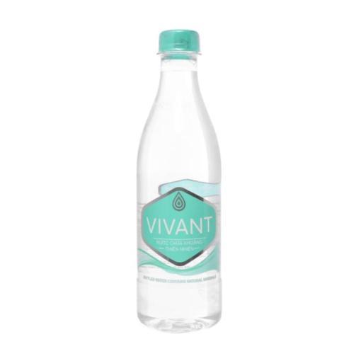 Mineral Water Vivant Natural Drink