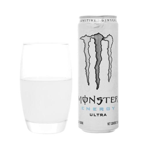 Monster Energy Ultra Drink Ginseng