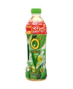 Natural Green Tea Khong Do