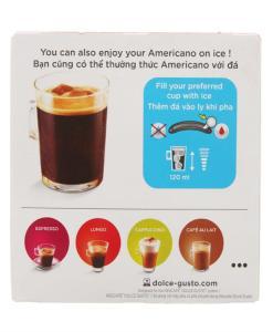NesCafé Dolce Gusto Americano 1