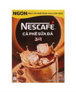 NesCafé Milk Ice Coffee 1