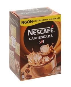 NesCafé Milk Ice Coffee