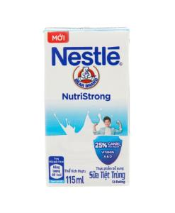Nestlé NutriStrong Fresh Milk