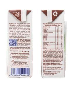 Nuvita Fresh Milk Chocolate Flavor 1
