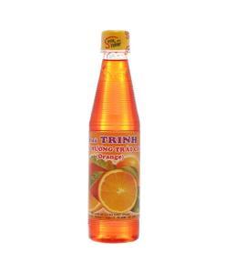 Orange Syrup Trinh Natural
