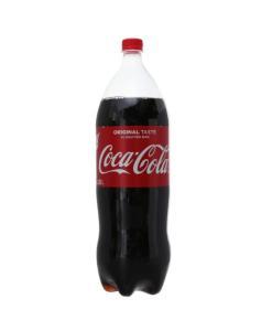Original Carbonated Water Coca Cola