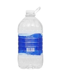 Pure Natural Water Aquafina Drink 1