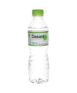 Pure Water Dasani Natural Drink