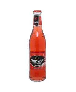 Red Berries Strongbow Apple Ciders