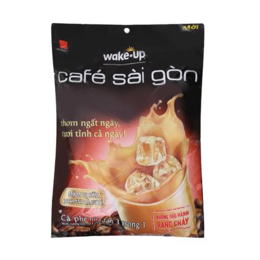 Sai Gon Milk Coffee