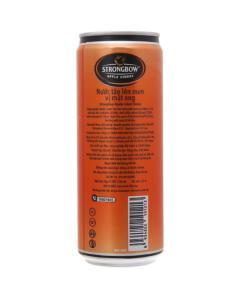 Strongbow Honey Apple Ciders 1