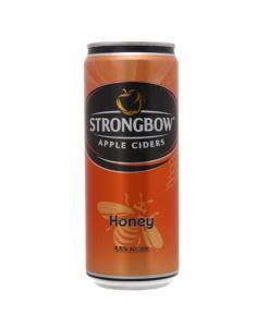 Strongbow Honey Apple Ciders