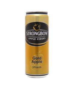 Strongbow Original Ciders Gold Apple