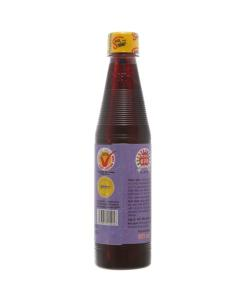 Taro Syrup Trinh Natural Fruit 1