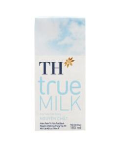 TH true MILK Without Sugar