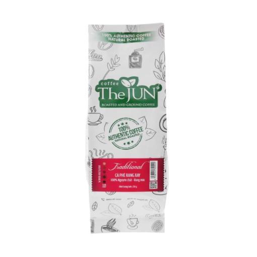 The JUN Traditional Coffee