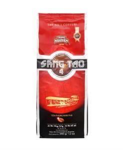 Trung Nguyen Coffee Creativity 4