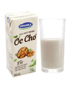 Vinamilk Soy Milk Walnut
