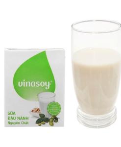 Vinasoy Pure Soy Milk