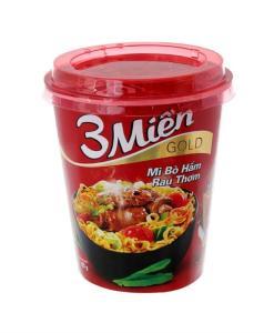 3 Mien Gold Noodle