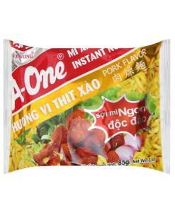 A-One Pork Flavor Water Noodle