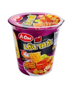 A-One Thailand Sour Shrimp