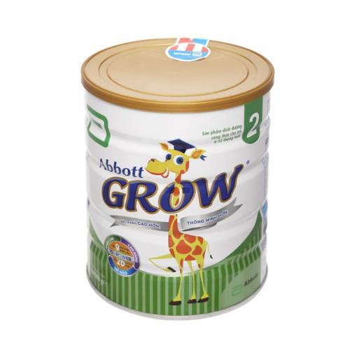 Abbott Grow 2 Milk Powder