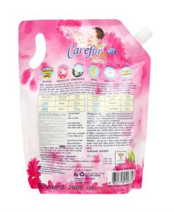 Baby Fabric Wash Carefor Plus 1