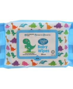 Baby Wipes Fresh Cleansing