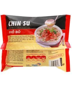 Beef Flavor Chinsu Rice Noodle 1