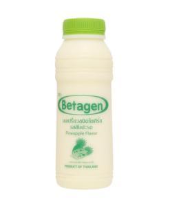 Betagen Yogurt Pineapple Flavor