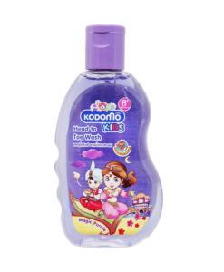 Kodomo Magic Purple