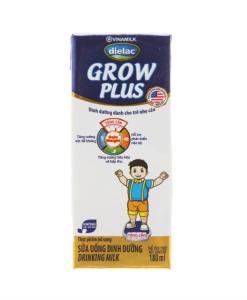 Milk Dielac Grow Plus