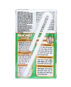 NutiFood NuCalci Diamond Milk 1