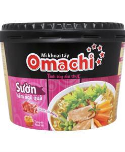 Omachi Stewed Ribs Five Fruits