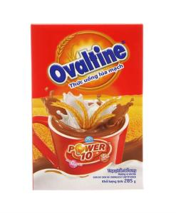 Ovaltine Barley Drink Powder Chocolate