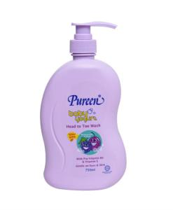 Pureen Black Currant And Plum