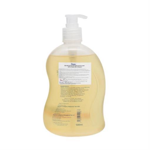 Pureen Yogurt Vitamin Baby Wash 1
