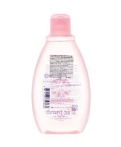 Sakura Babi Mild Baby Bath 1