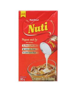 Sweetened Nuti Condensed Creamer Red