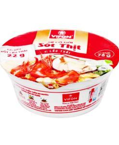 Thai Hotpot Phu Gia Noodle