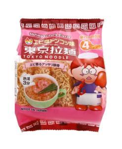 Tokyo Noodle Shrimp Pork Flavor
